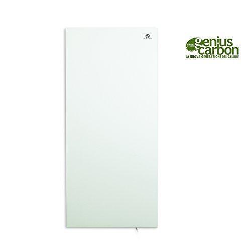 Heizkörper RD10Libra 120x 55500W Bianco