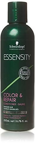 Schwarzkopf Essensity Colour and Repair Conditioner 200 ml