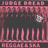 Judge Dread - Reggae & Ska - Alted Productions - PL 28408