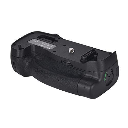Digitale Slr-kamera-batterie (Newmowa Batteriegriff Akkugriff Battery Grip für Nikon D500 SLR Digitale Kameras)