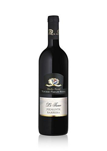 Vinchio Vaglio Serra - Le Tane - Piemonte D.O.C. Barbera 0,75 lt.