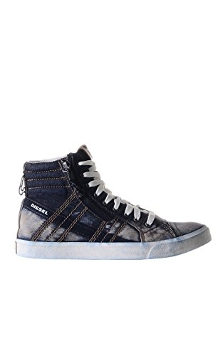Diesel String, Chaussures en Forme de Bottines Homme