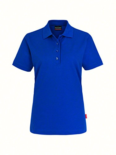 "HAKRO Polo-Shirt ""Performance"" - 816 - mehrere Farben Ultramarinblau"
