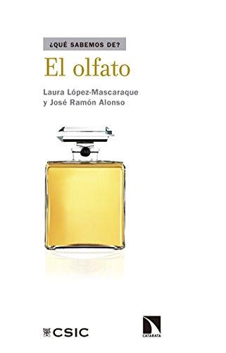 El olfato por José Ramón Alonso