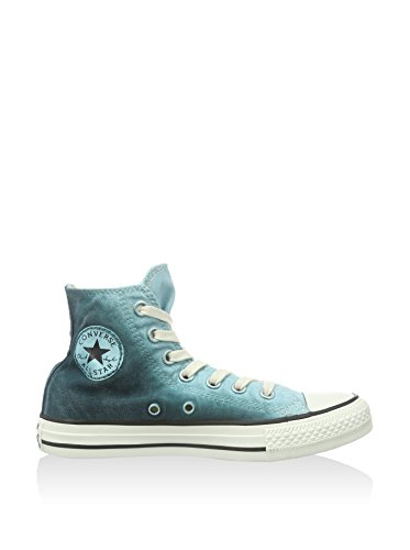 Converse Unisex-Erwachsene Chuck Taylor All Star High-Top petrol