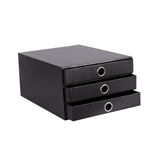 Caja de almacenamiento de datos