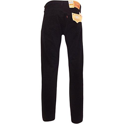 levis-501-jeans-pantalones-vaqueros-rectos-para-hombre-negro-80701-black-165-w44-l32