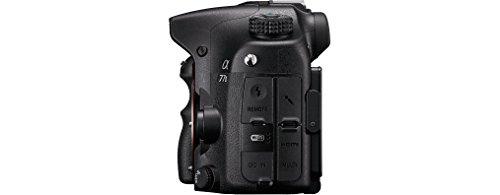 Sony ILCA Alpha 77 II SLR-Digitalkamera Gehäuse_5