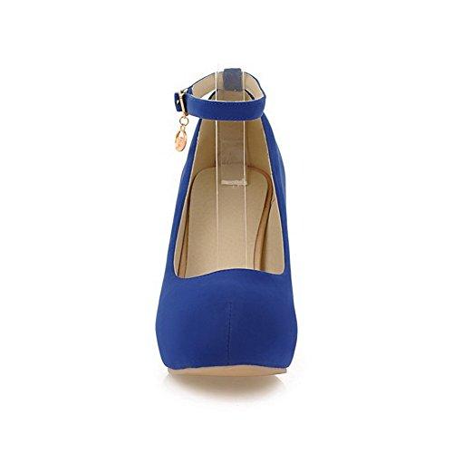 BalaMasaApl10341 - Jazz & Modern donna Blue