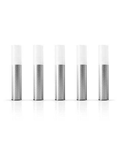 Osram Smart+ LED ZigBee Außen-/Gartenleuchte Mini, Warmweiß bis tageslicht, dimmbar, Schutzklasse, P65, 5 Spots, Alexa kompatibel
