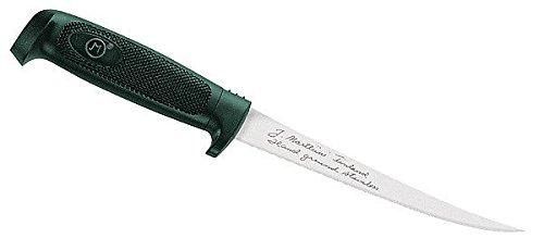 Preisvergleich Produktbild Marttiini Filiermesser, Klinge 15 cm, Kunststoff-Scheide