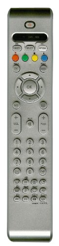Replacement Remote Control RC4347 for LCD TV PHILIPS