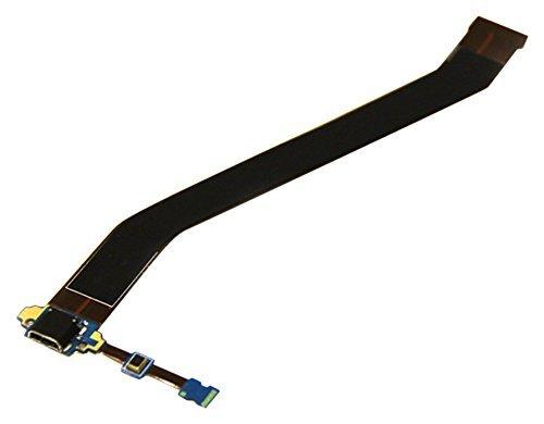 MTP Samsung Galaxy Tab 3 10.1 P5200 Ladebuchse Flex Kabel, Anschluss lade buchse, Dock Connector, Ersatzteile (Kabel Samsung Galaxy Tablet)