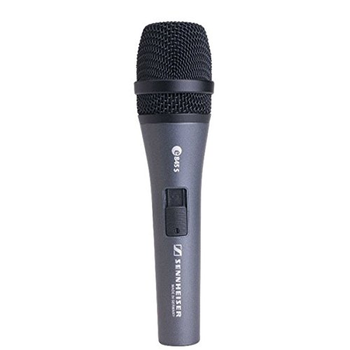 Sennheiser E 845 S - micrófono