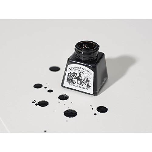 Zoom IMG-2 winsor newton 14ml drawing ink