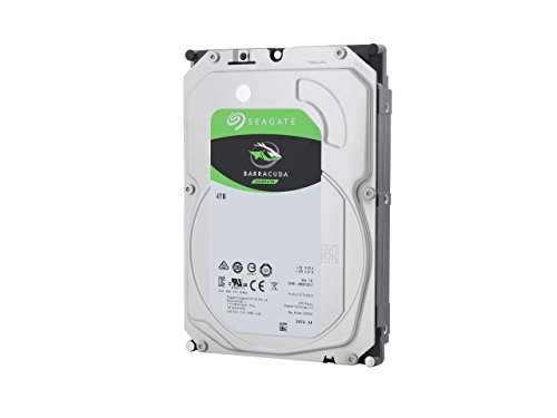 Seagate Barracuda ST4000DM004 4000GB Serial ATA III