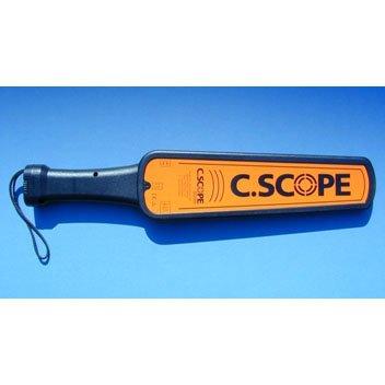 C-Scope - Détecteur de métaux sécurité - SD100