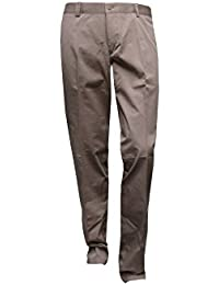 Chinohosen Herren Freizeit - Business Hose Muga