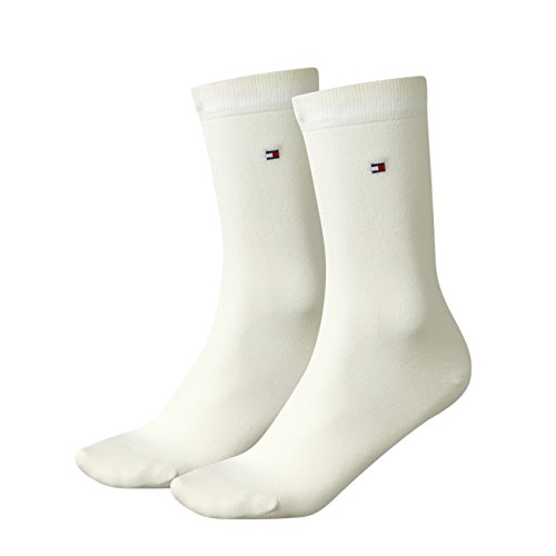 Tommy Hilfiger Damen Socken Casual 8er Pack