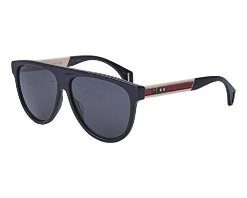 Gucci - GG0462S, Acetat Herrenbrillen