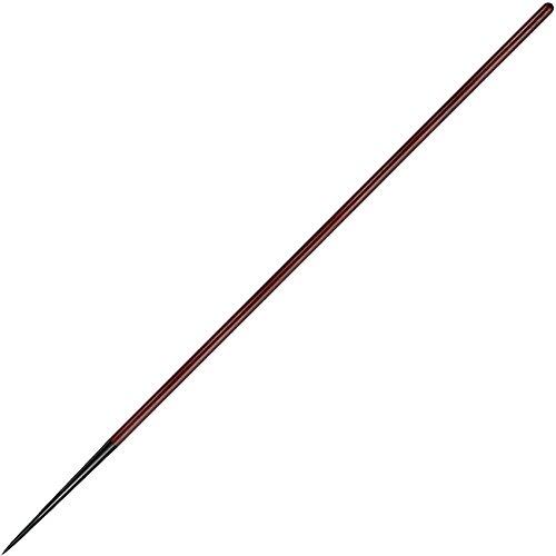 Cold Steel Unisex 4000348lotuxo-MAA-Lance Point spear-95mlp, Schwarz, 12,7cm