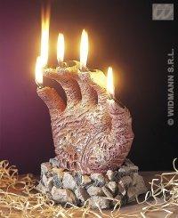 Widmann 6685M, Kerze mit Aschenbecher