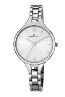 Watch Radiant Women New Capri Strap Steel