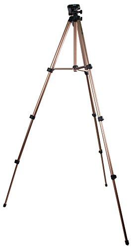 Großes Alu Stativ Für QKK AK-80 / BenQ / TH683 DLP / Artlii LED Beamer HD 3500 und Ragu Z400 Projektor