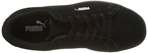 Puma Unisex Adulto Smash Perfsd Sneaker Nero (nero-nero)