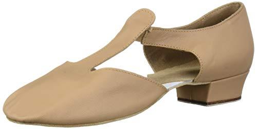 Bloch Damen Grecian griechische Sandale, hautfarben, 38.5 EU