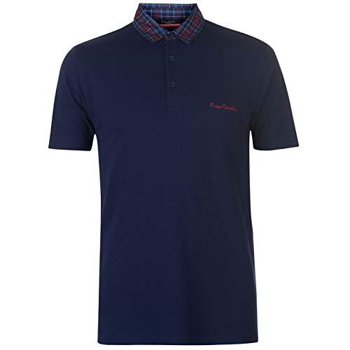 Pierre Cardin Herren Poloshirt Marque Gr. XL, Navy 1
