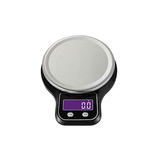 3kg / 0,1g DREI Precision Digitale Küchenwaage LCD Lebensmittel Elektronische Kochen Diät Wiegen Tischwaagen Regard -