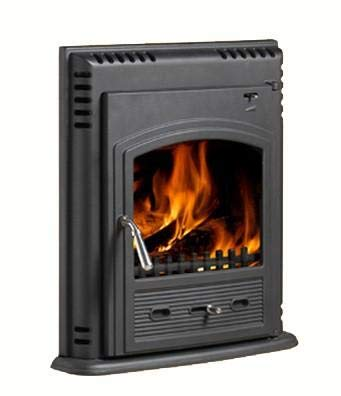Dimplex Westcott Inset Wood Burning Stove - Multi Fuel Stove