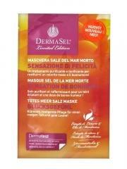 DermaSel Masque Sel de la Mer Morte Sensation de Bonheur 12 ml
