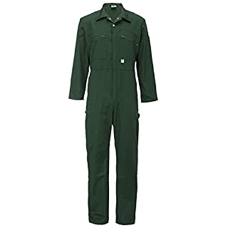 Army And Workwear Size: UK 14 (38 Chest) L Large | Colour: Green | Usage: Mechanic Builders Plumbers plasterers Womens Girls