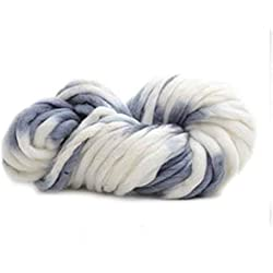 Hilo lana islandesa para macramé