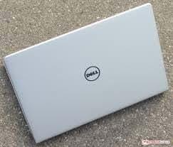 "Dell 15R 5559 15.6"" Touch (1366x768) 6th Gen i7-6500U 8GB 1TB HDD 4GB AMD Graphics Windows10 Back-lit KeyBoard DVDRW Silver"