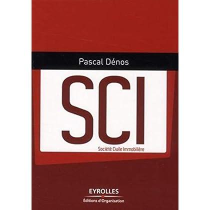 SCI: Société Civile Immobilière.