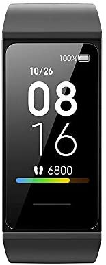 "NEXOL - Mi Smart Band 4C Xiaomi Mi Band 4 C Smart Wristband Fitness Tracker 1.08"" Color Screen BT5.0 USB"