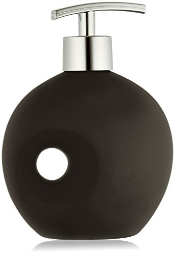 WENKO Seifenspender Hole Black
