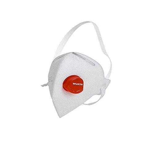 Masques de protection respiratoire jetables FM1000