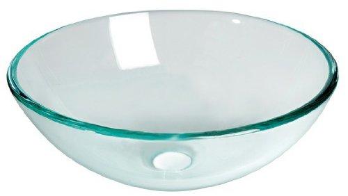 Osculati Glas Rundspüle Ø 360mm