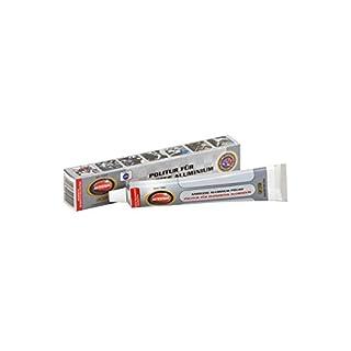 Autosol 01 001920 Politur für Eloxiertes Aluminium, 75 ml