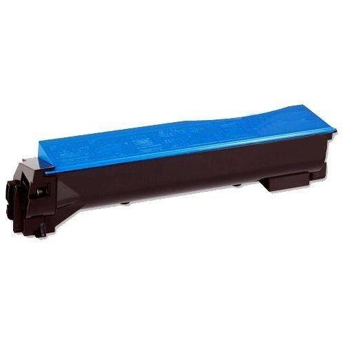 Eurotone Toner Cartridge TK-570 Cyan XXL für Kyocera FS-C5400 DN/FS-C5400DN / FSC FS-C 5400 DN 5400DN - TK570 Alternative: TK570C TK-570C -