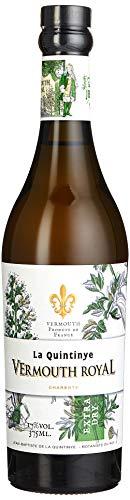 La Quintinye Vermouth Extra Dry 17{e5290469f6ca02d615f864ba91d57959f5625dfeb5ca3d37dd6c54ca9aa86d66} - 375 ml