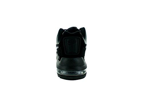 Nike Shox Rivalry V (PSV) 318646, Kinder Sneaker Black Black