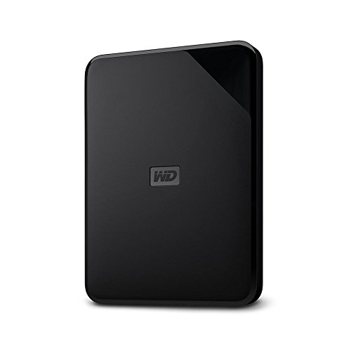 7fe7ee9ee055da Western Digital Elements SE 3000GB Negro - Disco Duro Externo (3000 GB, 2.5