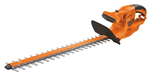 Black + Decker GT4550 Taille Haies 50 cm 450 W