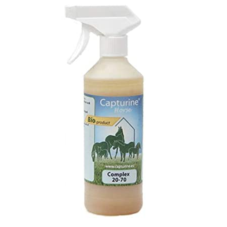 Capturine Horse – Vitaminecomplex 20/70-500 ml
