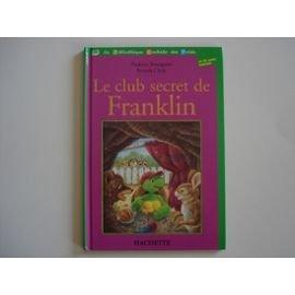 Le club secret de Franklin